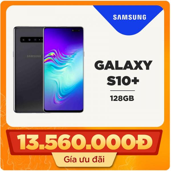 Samsung Galaxy S10 Plus (8GB|128GB) (CTY - BHĐT)