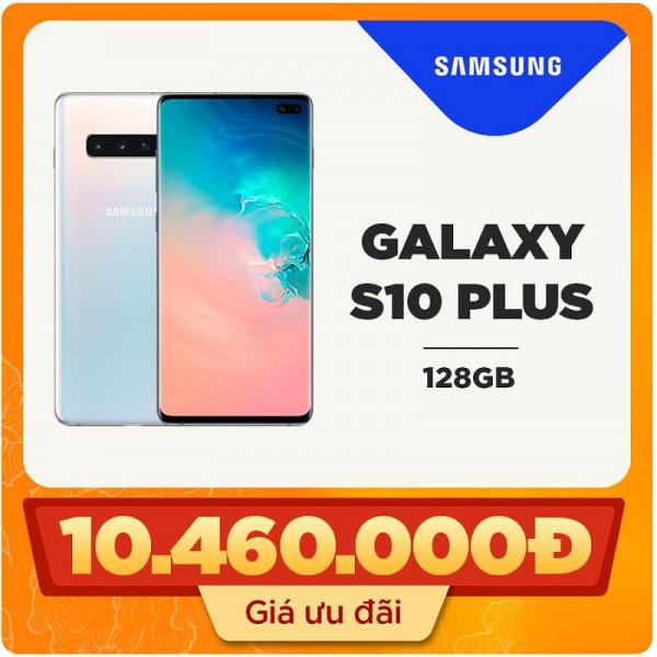 Samsung Galaxy S10 Plus (8GB|128GB) Hàn Quốc (Like new)