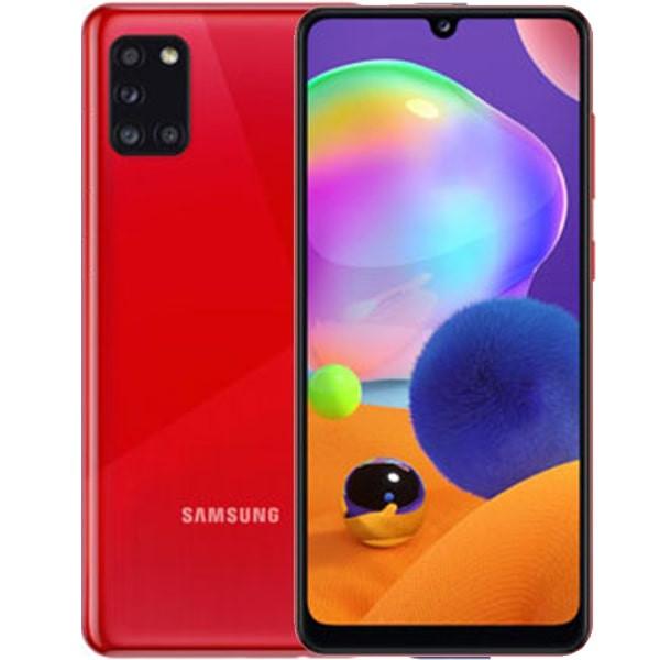 Samsung Galaxy A31 (6GB|128GB) (CTY)