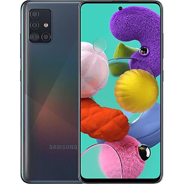 Samsung Galaxy A71 (8GB|128GB) (Cũ 99%)