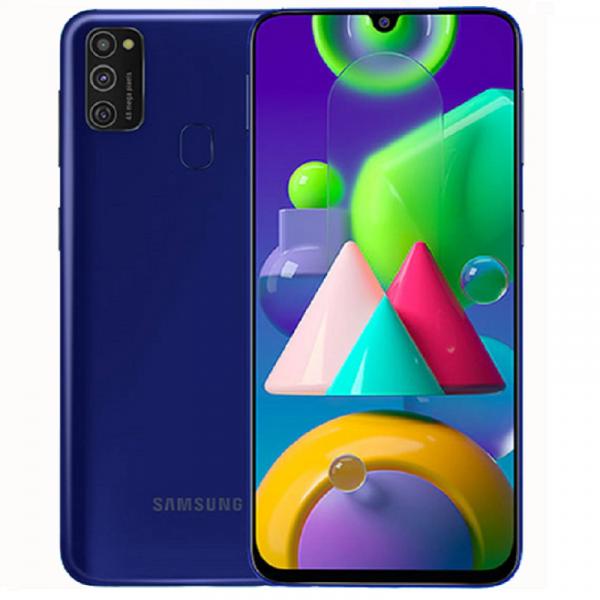 Samsung Galaxy M21 (4GB|64GB) (CTY)