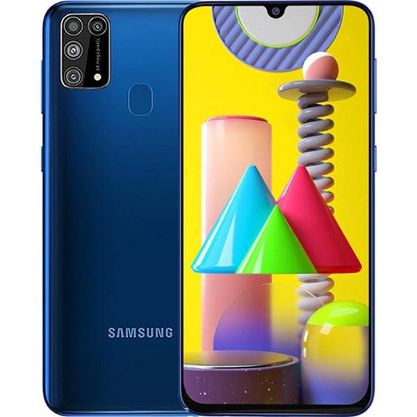 Samsung Galaxy M31 (6GB|64GB) (CTY)