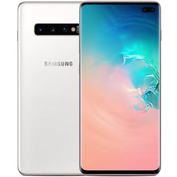 Galaxy S10 Plus (8GB|512GB) Hàn Quốc SM-G975N (Cũ 99%)