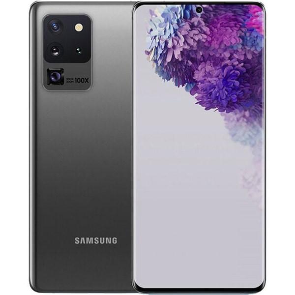 Galaxy S20 Ultra 5G (12GB|256GB) Hàn Quốc SM-G988N (Cũ 99%)