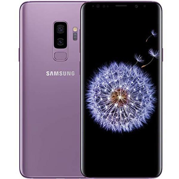 Samsung Galaxy S9 Plus (6GB|64GB) (Cũ 99% - CTY)