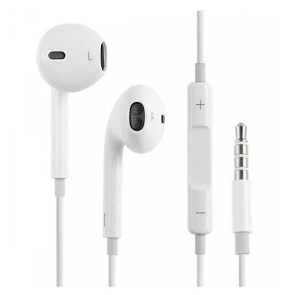 Tai nghe iPhone 3.5 chính hãng