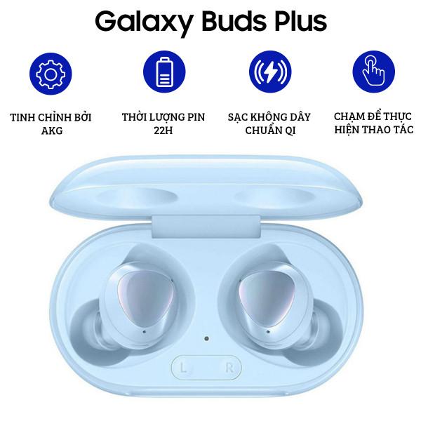 Tai nghe Bluetooth Samsung Galaxy Buds+