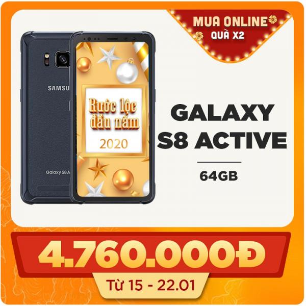 Samsung Galaxy S8 Active (4GB|64GB) (Like new)