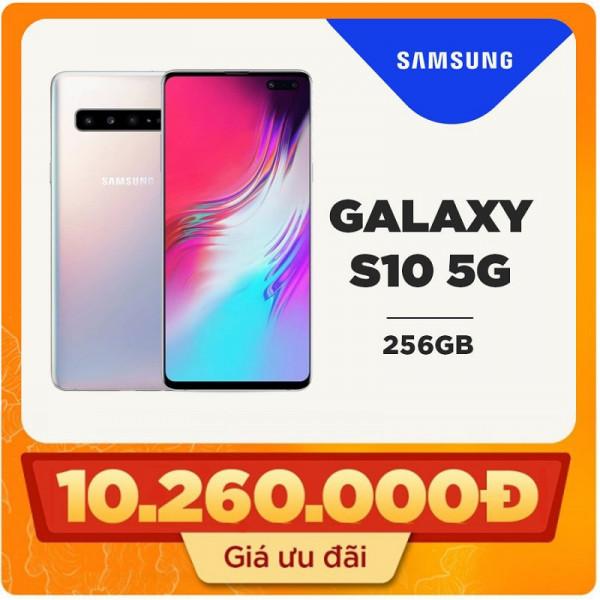 Samsung Galaxy S10 5G (8GB|256GB) Hàn Quốc (Like New)