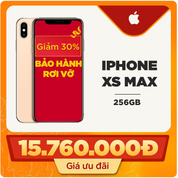 iPhone Xs Max 256GB (Like new)