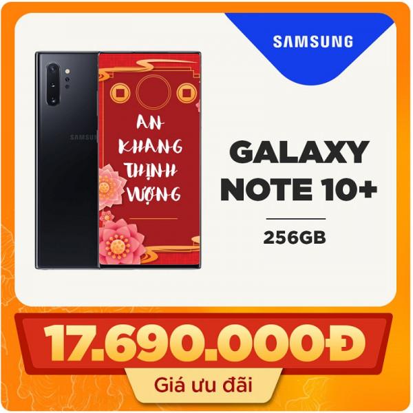 Samsung Galaxy Note 10 Plus (12GB 256GB) (CTY - BHĐT)