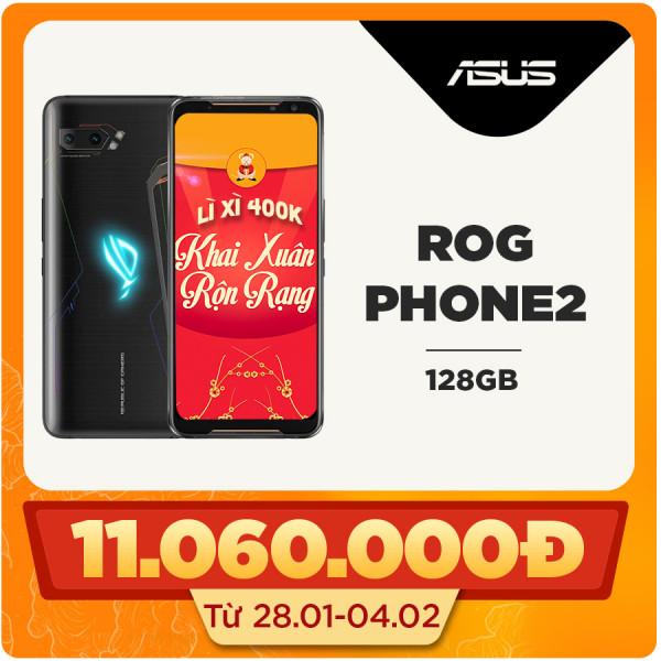 Asus ROG Phone 2 - Tencent Game (8GB 128GB)