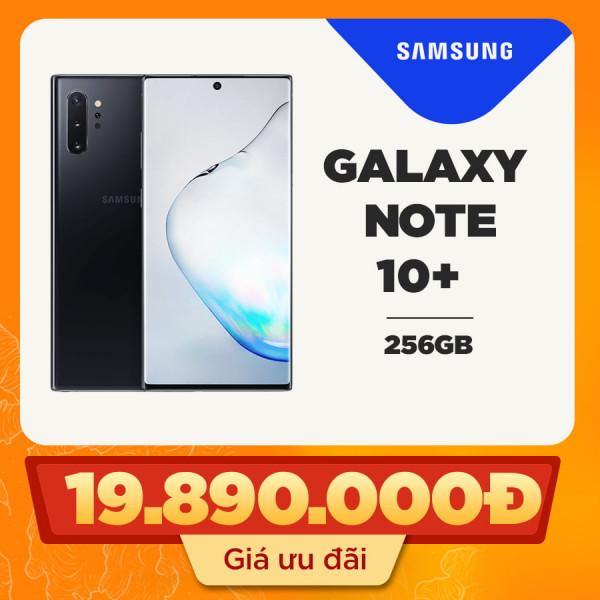 Samsung Galaxy Note 10 Plus (12GB|256GB) (CTY)