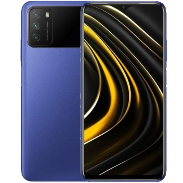 Xiaomi Poco M3 (4G|128GB) (CTY)