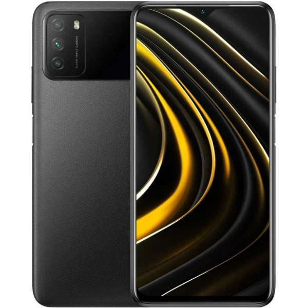 Xiaomi Poco M3 (4G|64GB) (CTY)