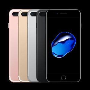 iPhone 7 Plus 128GB (đổi bảo hành - chưa active - vn/a)