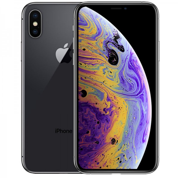 iPhone Xs Max 512GB (Like new)