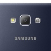 Thay camera sau Galaxy A7
