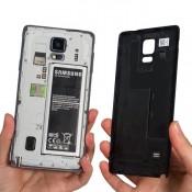 Thay camera sau Galaxy Note Edge