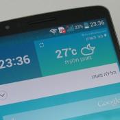 Thay loa thoại LG G3