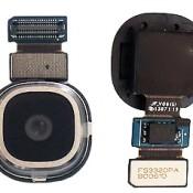 Thay camera sau Galaxy S4