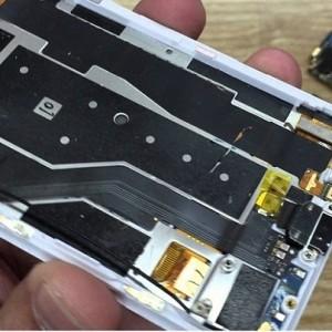 Thay loa thoại Galaxy A7