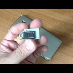 Thay loa thoại Galaxy Note 5