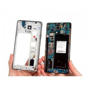 Sửa lỗi wifi Galaxy Note 4