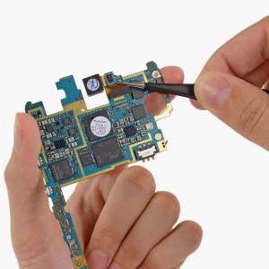 Sửa lỗi wifi Galaxy S6 Edge