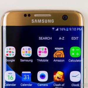 Sửa lỗi wifi Galaxy S7