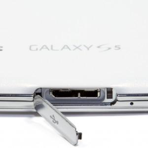 Sửa lỗi USB Galaxy S5