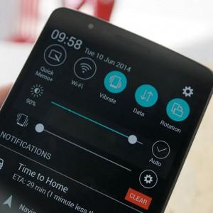 Sửa lổi wifi LG G3