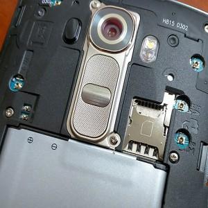 Sửa lổi wifi LG G4