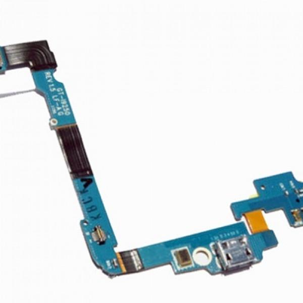 Thay mic Galaxy S5