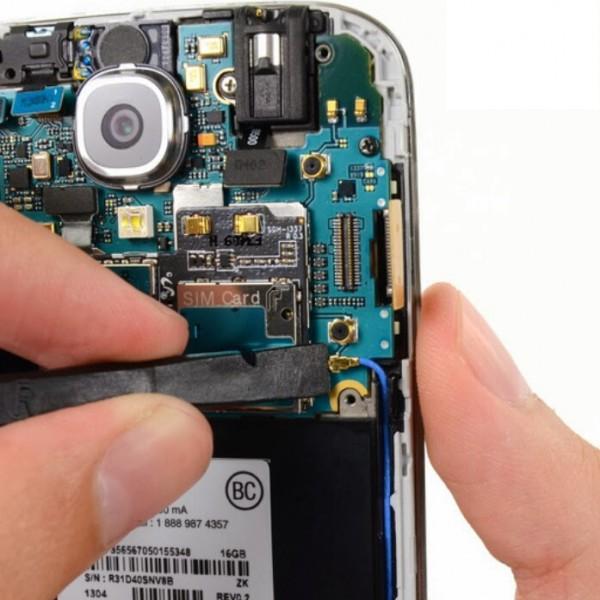 Sửa lỗi wifi Galaxy S6 Edge Plus