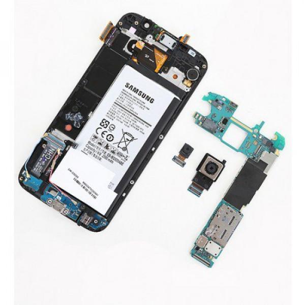 Sửa lỗi wifi Galaxy S6