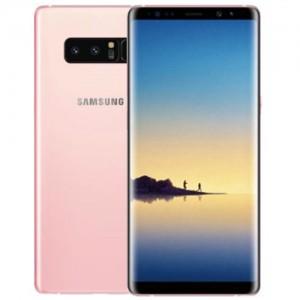 Samsung Galaxy Note 8 - Màu Hồng (Blossom Pink)