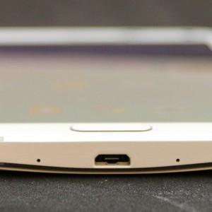 Sửa lỗi USB Galaxy Note 4