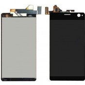 Thay mặt kính Sony Xperia C4 - E3