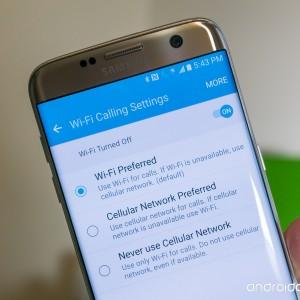 Sửa lỗi wifi Galaxy S7 Edge
