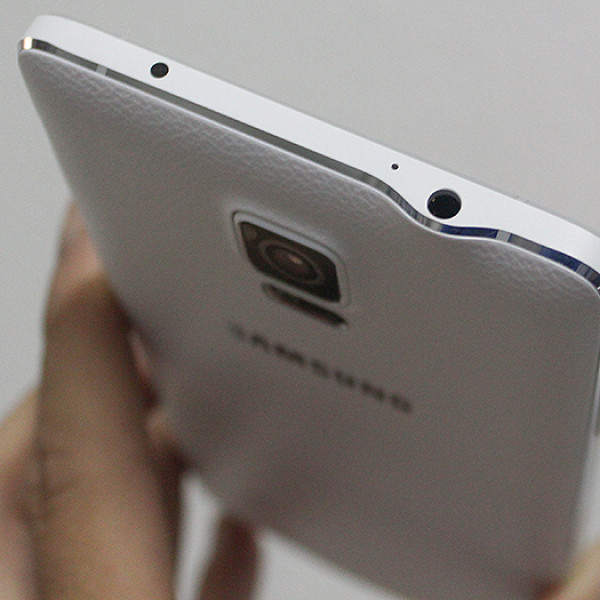 Thay jack tai nghe Galaxy Note 4