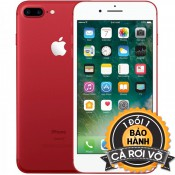 iPhone 7 Plus Red 128GB (Fullbox Likenew)