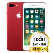 iPhone 7 Plus Red 128GB (Fullbox Likenew)