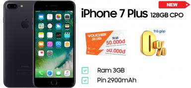 iPhone 7 Plus 128GB CPO Quốc Tế