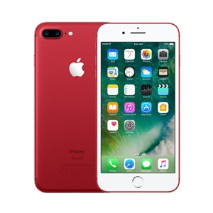 iPhone 7 Plus Red 128GB Hàn Quốc 99%