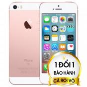 iPhone SE 16GB Quốc Tế 99% (LL/A)
