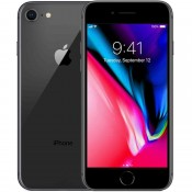 iPhone 8 64GB (Like new Fullbox)