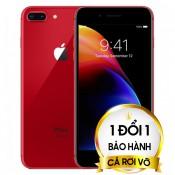 iPhone 8 Plus Red 64GB (Fullbox Likenew)