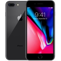 iPhone 8 Plus 64GB (Like new 97%)