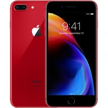 iPhone 8 Plus Red 256GB Quốc Tế